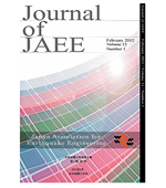 Journal of JAEE